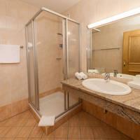 Voorbeeldbadkamer appartementen Toni