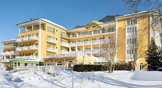 De Jong Intra Vakanties - Oostenrijk - Ski Amade - Gastein - Bad Hofgastein - Das Alpenhaus Gasteinertal
