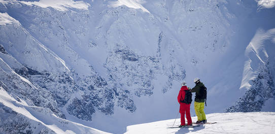 Ski Amade Gastein