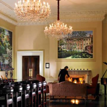 Bar The Gresham hotel