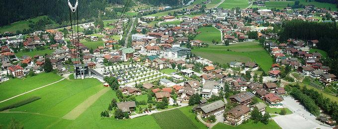 Busreis Mayrhofen