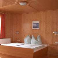 Slaapkamer voor 2 personen voorbeeld
