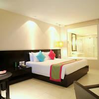 Thailand - Khao Lak - Apsara Beachfront - deluxe room