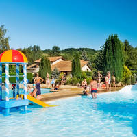 Camping Kawanvillage Le Bontemps