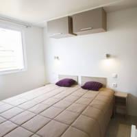 Voorbeeld 4-kamerstacaravan Confort+ Premium