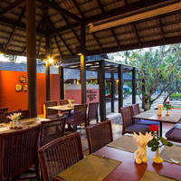 Palm Galleria Resort - Khao Lak - Restaurant