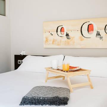 Slaapkamer Appartementen ValenciaFlats Centro Ciudad