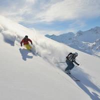 Skigebied Serfaus - Fiss - Ladis