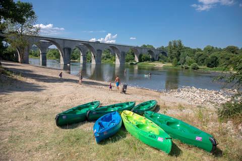 Last minute camping Ardèche 🏕️Camping La Bastide en Ardèche