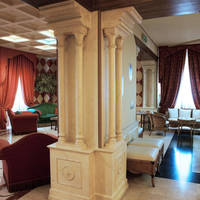 Mercure Milano Regency, Milaan