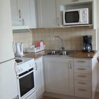 Voorbeeld keuken type A