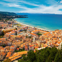 14 daagse vlieg busrondreis Sicilië en Zuid Italië