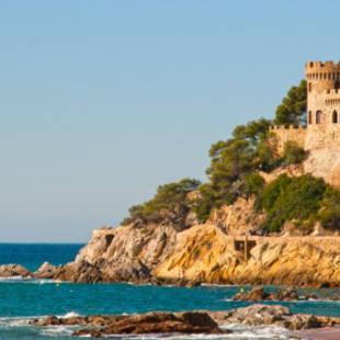 Costa Brava - Spanje