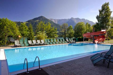 Goedkope vakantie Tirol 🚗️Ferienclub Bellevue