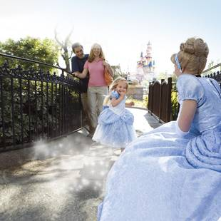 Disneyland® Park, ©Disney