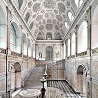 Palazzo Reale op ca. 15 minuten wandelen