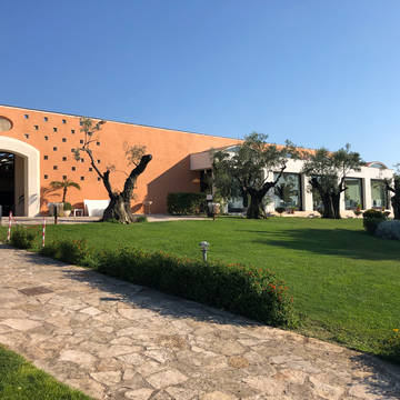 Gallipoli Resort  Gallipolli resort