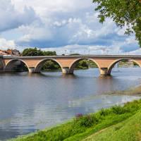 8-daagse autorondreis Bordeaux, wijn en de Dordogne
