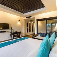 Thailand - Koh Samui - Dara Samui Beach Resort - deluxe-room