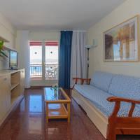 Voorbeeld appartement zeezicht