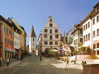 Centrum van Endingen