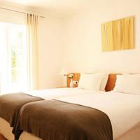 Voorbeeld slaapkamer Vila Bicuda