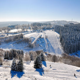 Wintersport Duitsland