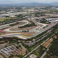 Formule 1 Barcelona