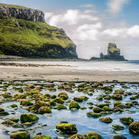 Isle of Skye - Talisker Bay