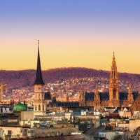 12 daagse autorondreis Grand Tour Oostenrijk