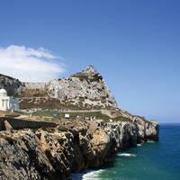 Rondreis 8-daagse fly-drive Tussen Gibraltar en Granada in Fly-drive (Individuele rondreizen, Spanje)