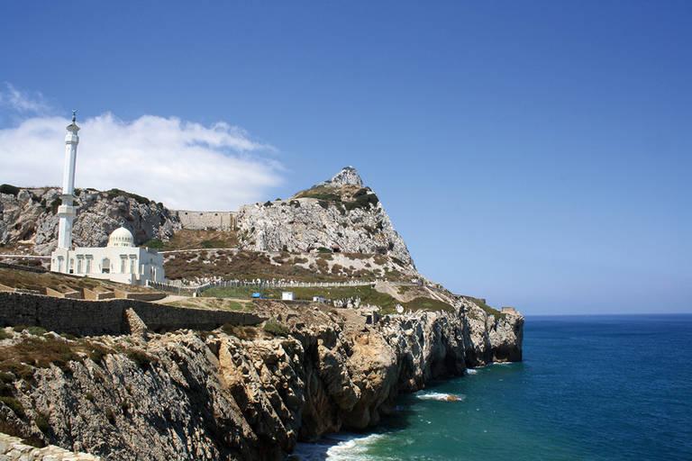Online bestellen: 8d Tussen Gibraltar en Granada (JI)
