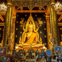 5 daagse privé rondreis met privé chauffeur gids Geheimen van Noord Thailand