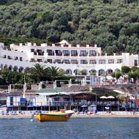 Hotel Punta Campanella