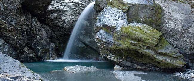 Reichenbach waterval