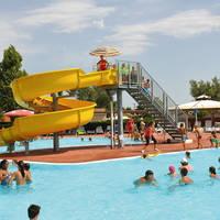 Vakantiepark Barricata