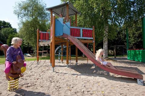 Last minute vakantiepark Drenthe 🏕️Camping Bospark Lunsbergen
