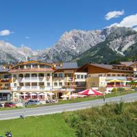 Berg en Spa Hotel Urslauerhof