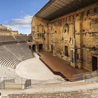 Orange - Amfitheater
