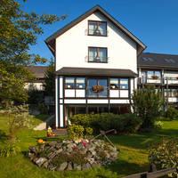 Autovakantie Hotel Haus Andrea in Winterberg (Sauerland, Duitsland)