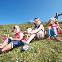 Oostenrijk met de kids