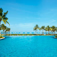 Sheraton Hua Hin Resort Spa