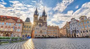 Busreizen Tsjechië