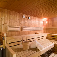 Sauna Hotel Kirchberger Hof
