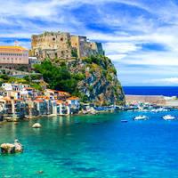 Online bestellen: 12-daagse autorondreis Schatten van Zuid-Italië