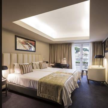 Kamer Hotel Do Chiado