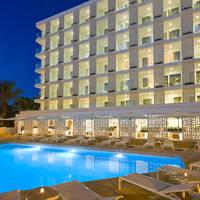 Hotelaanzicht