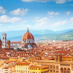 Last Minute Florence