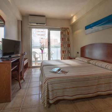 Standaard kamer Hotel 4R Miramar
