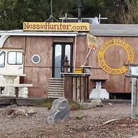 Loch Ness - Nessiehunter